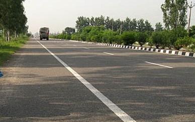 National Highways in Panipat