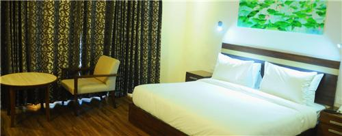 Accommodations in Hotel Hive Panipat