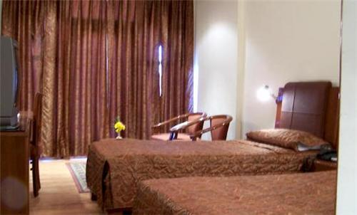 Accommodations at Hotel Gold in Panipat