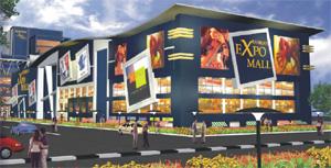Shopping Malls in Panipat
