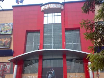 Panipat Malls