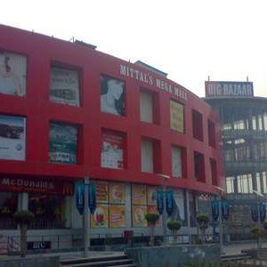 Malls in Panipat