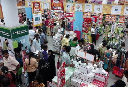 Malls of Panipat