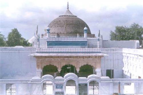 Dargah in Panipat