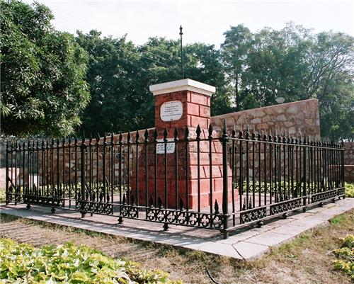 War memorial in Panipat