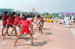 Sports Events in Panipat