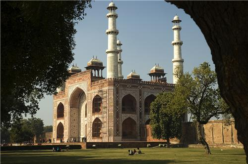 Tourist attractions in Panipat