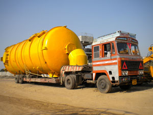 Goods Carriers in Panipat