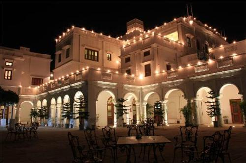 The Baradari Palace Hotel, Patiala (Source:http://www.tripadvisor.in/LocationPhotoDirectLink-g659325-d1393122-i59933058-The_Baradari_Palace-Patiala_Punjab.html)