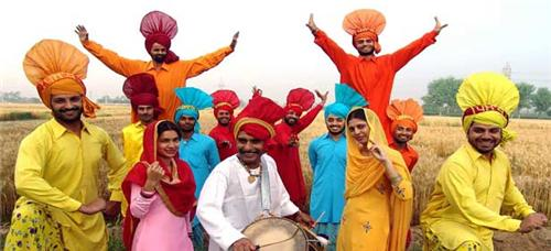 Festival in Patiala
