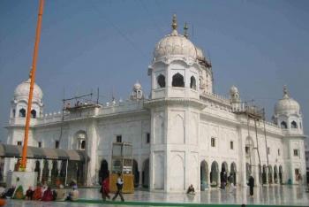 Gurudwara Dukh Nivaran Sahib Patiala