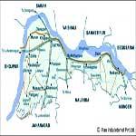 Modern Patna City