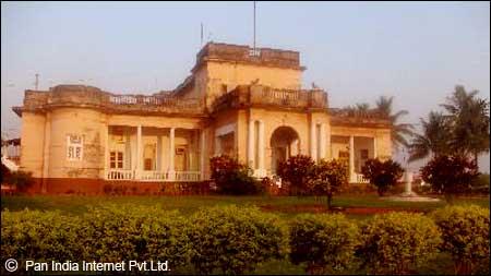 Jalan House Patna, Bihar