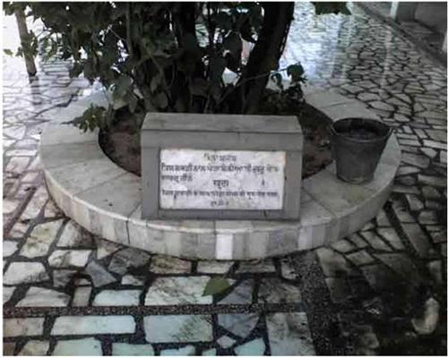 Gurudwara-Pahila Bara