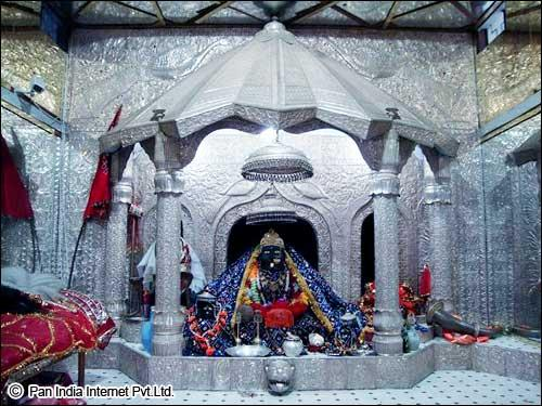 Patan Devi Mandir Patna