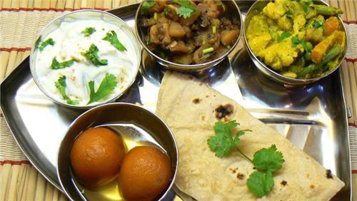Foods of Patna