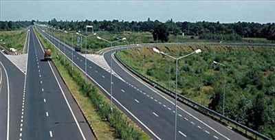 Transportation network in Patna