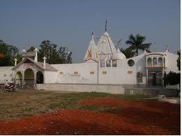 Gauri Shankar Mandir in Pilibhit