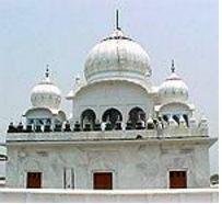 Jaisantri Devi Mandir Pilibhit