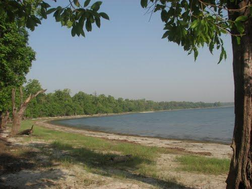 How to Reach Chuka Beach in Pilibhit
