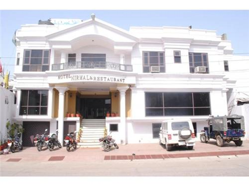 List of Budget Hotels in Pilibhit