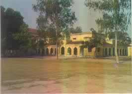 Administration in Pilibhit