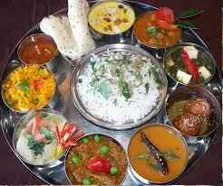 Traditional dish of Pilibhit
