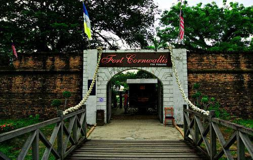 Historical Events in Port Blair