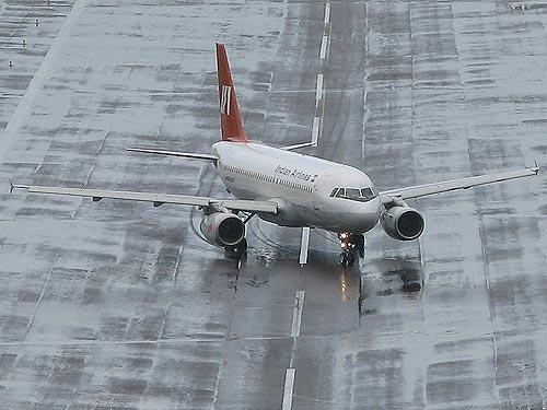 Airways in Port Blair