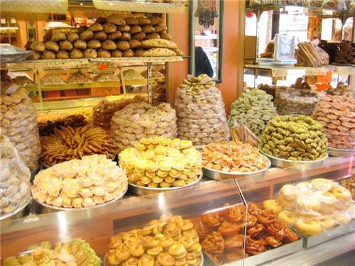 Bakeries Port Blair