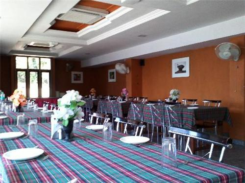 Buffet restaurants in Port Blair