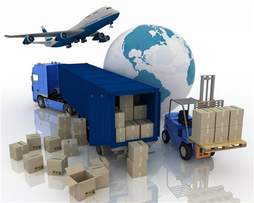 Courier services in Port Blair