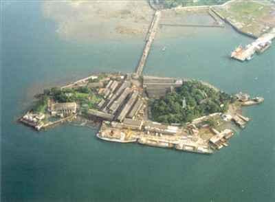 About Port Blair