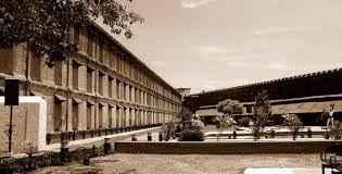 History of Port Blair
