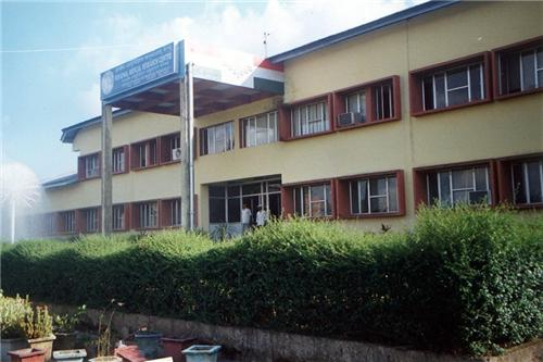 Regional Medical Research Centre in Port Blair