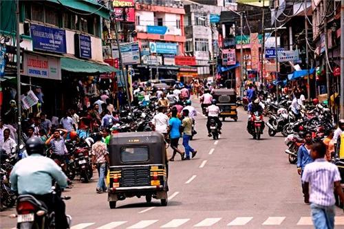 Road Transport in Port Blair