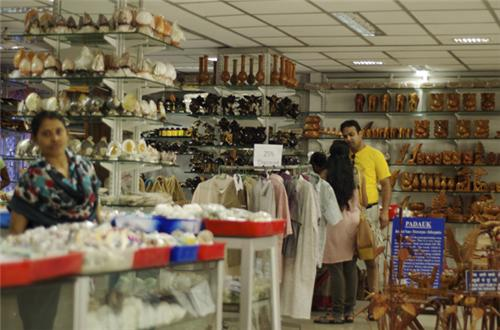 Popular shops in Port Blair
