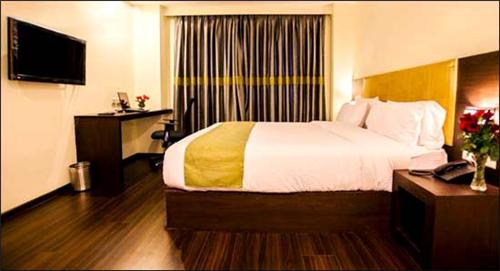 Three Star Hotels in Port Blair