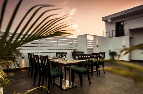 Top 10 Restaurants in Port Blair