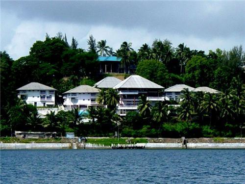 Port Blair Tourism