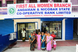 Women welfare in Port Blair