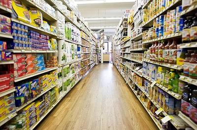 Puducherry Supermarkets