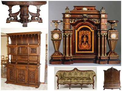 Pondy Antique Furniture Showrooms - Shopping In Puducherry, Various Shopping Options In Puducherry