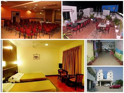 Puducherry Budget Hotels
