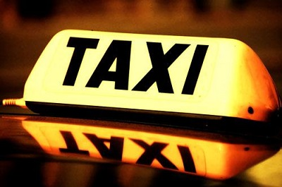 Taxis in Puducherry