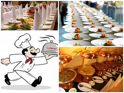 Puducherry Caterers