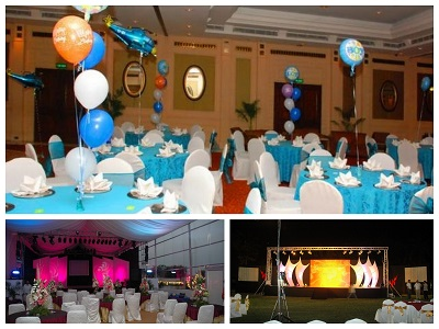 Puducherry event Management Companies