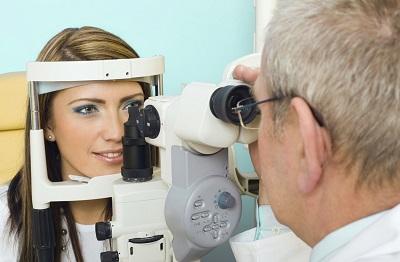 Puducherry eye Hospitals