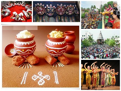 Puducherry Festivals