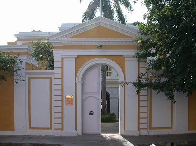 Top Monuments in  Puducherry